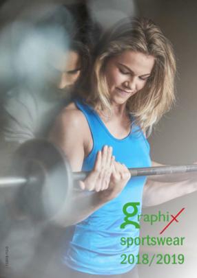 Graphix Sportswear