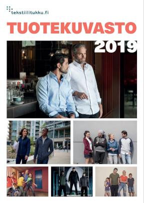 Tekstiilitukku 2019